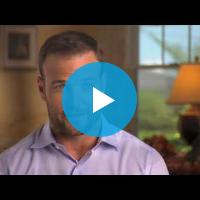 Blue Sky Sports & Entertainment - Wes Welker Treats Hair Loss with Dr. Leonard