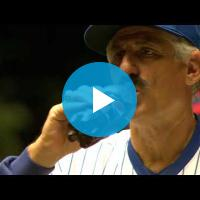 Blue Sky Sports & Entertainment Baseball Clients - Pepsi Commercial